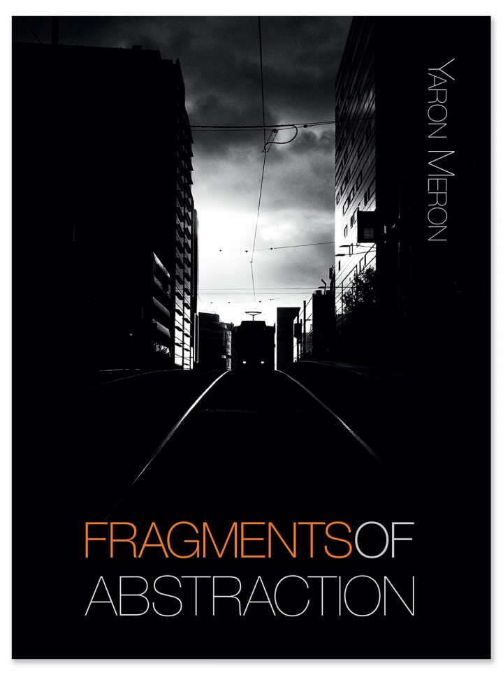 Fragments of Abstraction book cover