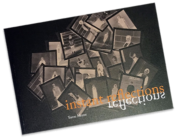 Instant Reflections book cover